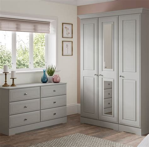 Kingstown Bedroom Furniture Kingstown Bedroom Furniture Wardrobe At Relax Sofas And Beds