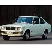 Toyota – Historia Marki  Logo Toyoty / Fot