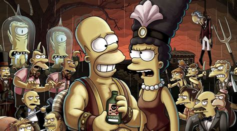 treehouse of horror 21 treehouse of horror quotes planet quotes