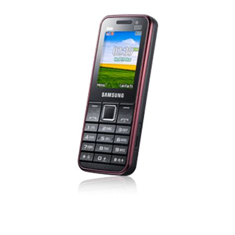 samsung 3g samsung e3213 cheap 3g phone rs 3390