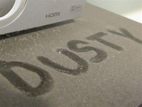 How To Clean A Dusty by Why Dust Is Bad For You And Your Home Renovationfind