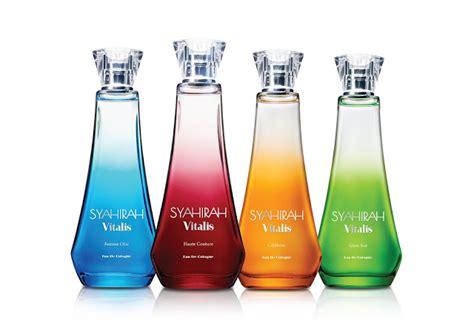 Parfum Vitalis Biru alialisakreatif by kolin zainal minyak wangi baru dari