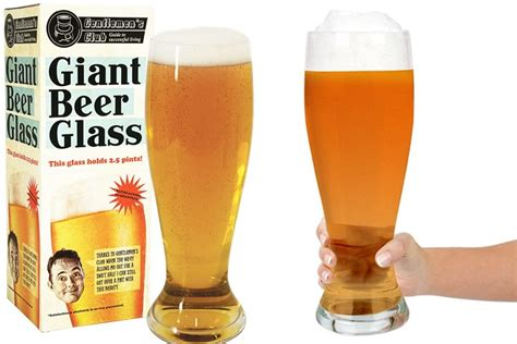 bicchieri plastica birra il bicchiere da birra gigante dottorgadget