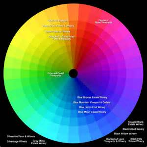 all the colors in the world and their names patterns how to name a new winery hired guns creative