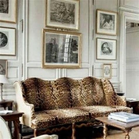 zebra pattern furniture zebra and leopard pattern in the interior interior