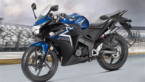 honda cbr 150cc price in india honda cbr 250r cbr 150r launched in india auto
