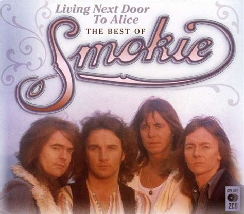 Smokie Living Next Door To smokie living next door to the best 2 cds jpc