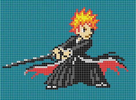 minecraft anime pixel templates 17 best images about perler on