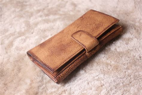 Handmade Womens Leather Wallets - vintage leather wallet wallet handmade wallet leather
