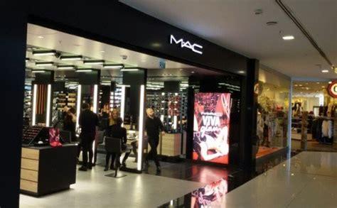 mac kozmetik yeni magazalar acmaya devam ediyor