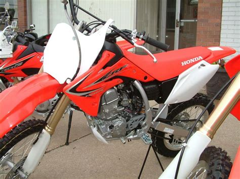 Set Crf 150 By Crossline Mx buy 2013 honda crf150r 150r mx on 2040 motos