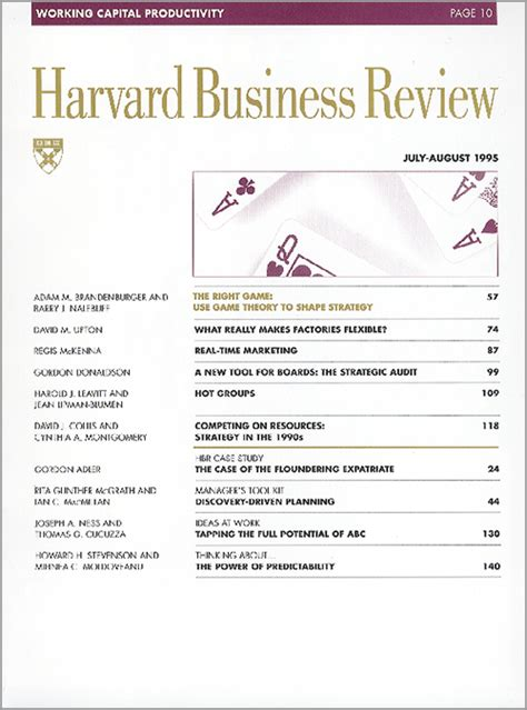business plan template harvard elements of business plan harvard