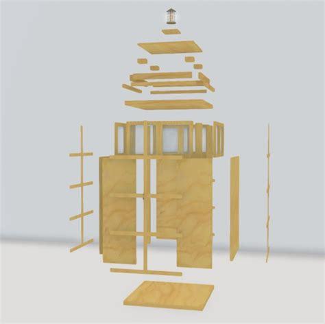 How To Make A Tardis Bookshelf 6 Ways To Build A Tardis Replica Wikihow