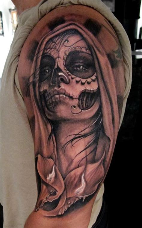 100 s of death tattoo design ideas pictures gallery