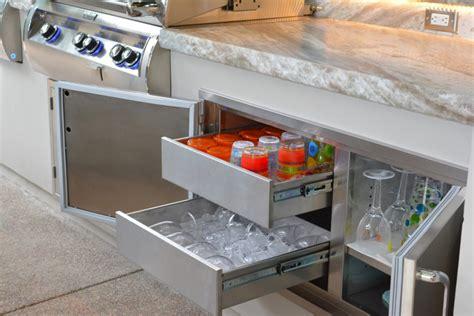 outdoor kitchen maker outdoor kitchen living space in alamo gayler design