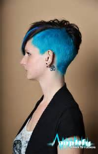 hair styles with both of sides 30 new one sided shaved hairstyles haircuts for girls