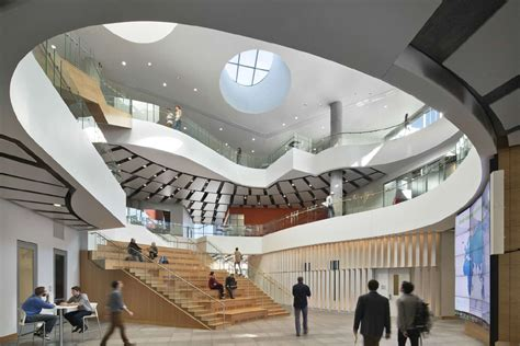 Umkc Working Professional Mba by Ruble Yudell Architizer