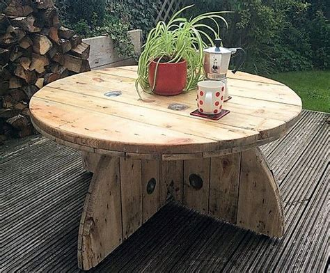 cable reel table best 25 cable reel table ideas on cable reel