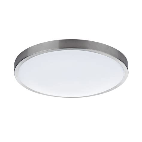 dar lighting oban oba4850 38le polished chrome ip44 2d