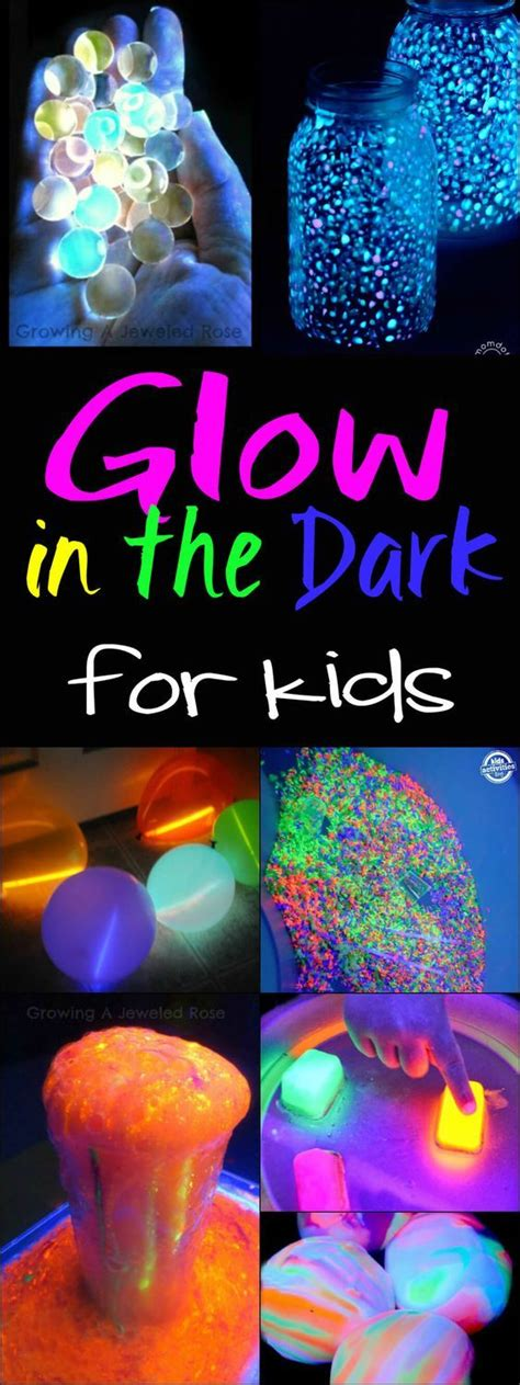 glow in the crafts for 25 best ideas about arts and crafts on