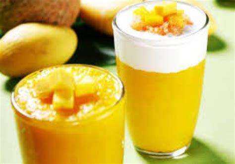 initerbaru cara membuat jus mangga resep cara membuat jus mangga enak