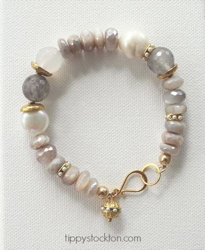 Handmade Jewellry Uk - best 25 pearl bracelets ideas on freshwater