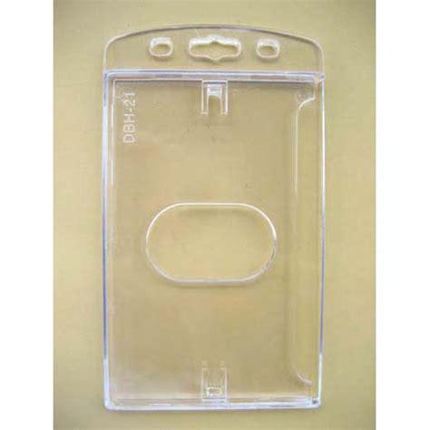 Pin Peniti 48mm Design Bebas Custom Pin plastic id badge holders shuen fuh vertical and horizontal badge holder