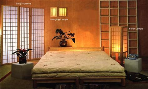 interior decorating themes japanese home accessories