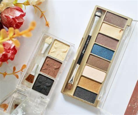 Eyeshadow Palette Lokal 4 rekomendasi eyeshadow warna netral merek lokal