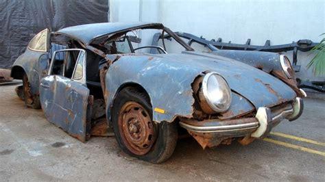 Porsche For Sale Cheap by Cheap 1967 Porsche 912 Project