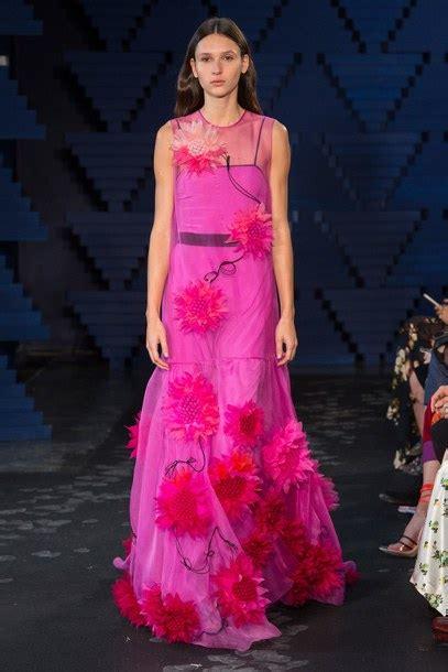 Frock Horror Of The Week Catwalk 5 by Dress Pink Pink Dress Maxi Dress Runway