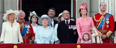 royal family prince george and princess the show