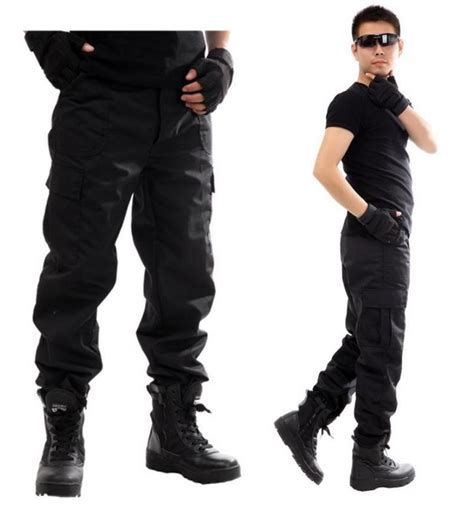 Tbgm Overall Black Army 2017 2016 outdoors overalls black bermudas outdoor army tactical