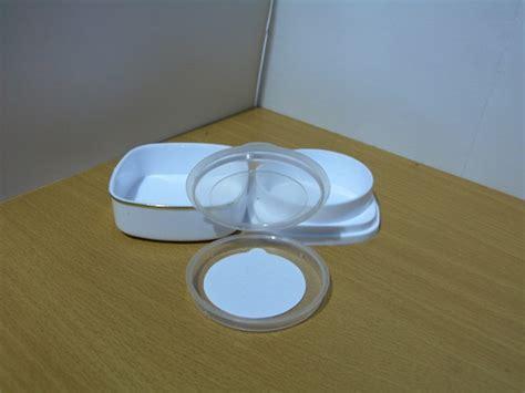 Harga Bedak Pac Tabur jual pot tempat bedak tempat bedak padat 15 gram