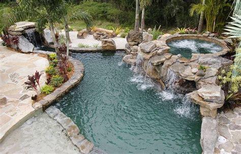 backyard lagoons pin by danli sanford on home on the range pinterest