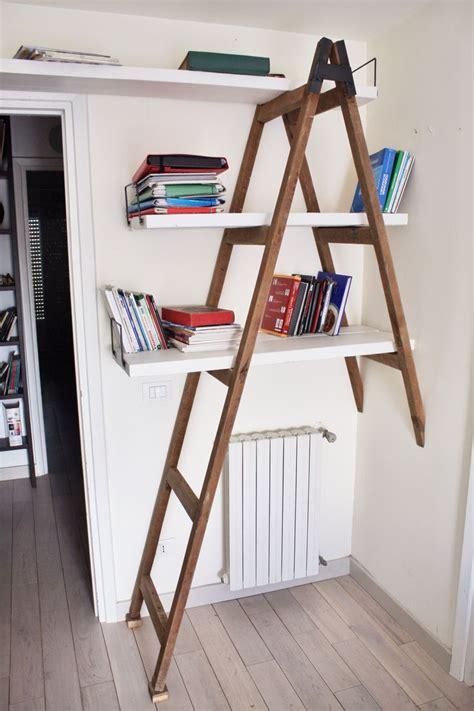 scale per librerie in legno 8 fantastiche immagini su librerie in legno e ferro su