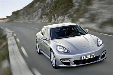 Was Kostet Porsche Panamera by Preise Porsche Panamera Das Kostet Der Panamera