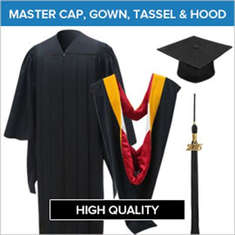 Chaminade Mba Cap And Gown Colors by Academic Regalia Doctoral Tam Masters Hoods Gradshop
