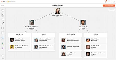 sales team structure template sales team structure template image collections free