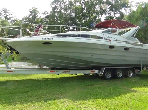 avanti boats bayliner avanti 3555 boat for sale from usa