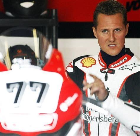 Michael Schumacher Motorrad by Idm Superbike Michael Schumacher Startet Eine Neue