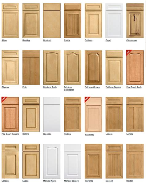 cabinet door styles and names cabinet door styles names beautiful merillat cabinet doors 8 merillat cabinet door