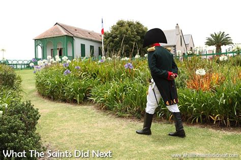 longwood house st helena exile napoleon bonaparte the move to longwood house