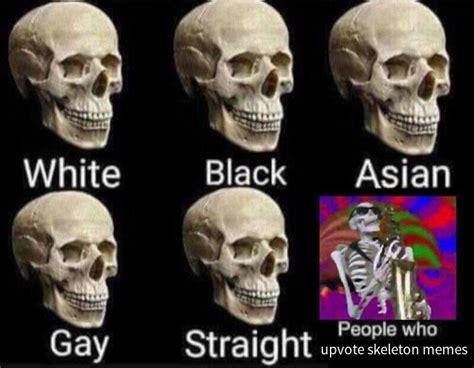 Spooky Scary Skeletons Meme - spooky scary skeletons memes pinterest scary memes
