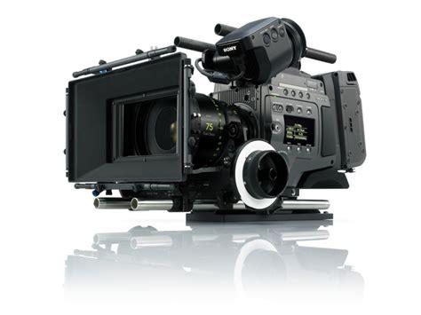 sony f65 workflow sony f65 cameras shoot new nbc series c sony
