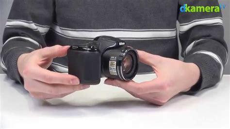 Kamera Nikon L330 nikon coolpix l330 test 2 4 kamera on
