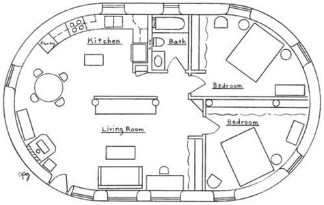 Cob Home Floor Plans 17 Best Ideas About Round House Plans On Pinterest House