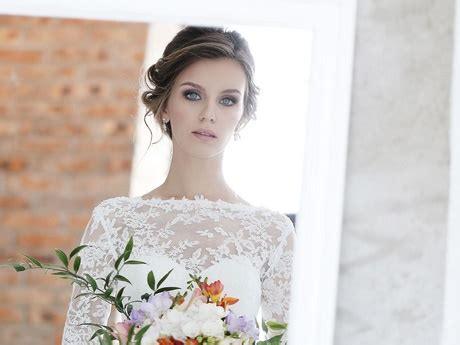 Hochzeitsfrisur Locker Hochgesteckt by Brautfrisur Locker Hochgesteckt