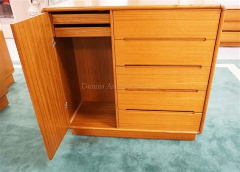 48 Wide Chest Of Drawers Sun Cabinet Co Modern Chest Of Drawers 48 Inches Wide 44 1