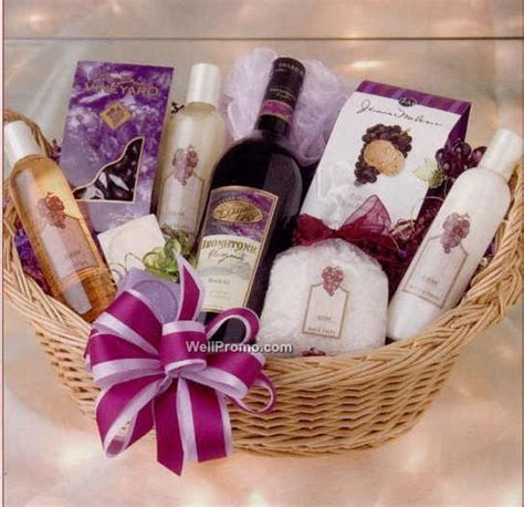 bath gift basket ideas gifts for